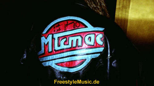 The only MICMAC jacket in the world. Owner RealFreestyle